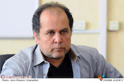 علی غفاری در میزگرد آسیب شناسی سینمای دفاع مقدس