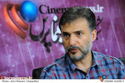 سیدجواد هاشمی در میزگرد آسیب شناسی سینمای دفاع مقدس