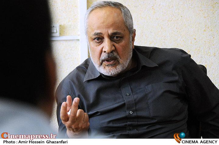محمدرضا اسلاملو در میزگرد آسیب شناسی سینمای دفاع مقدس
