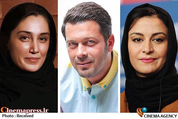 «اسرافیل» با هدیه تهرانی و مریلا زارعی اول آبان  ماه کلید می خورد