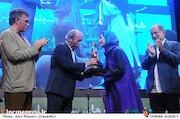 آئین نکوداشت هجدهمین جشن سینمای ایران