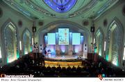 افتتاحیه جشنواره مردمی فیلم و عکس چهل چراغ