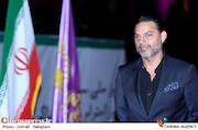 پیمان معادی در هجدهمین جشن خانه سینما