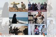 فیلم ها با موضوع سوریه در جشنواره فیلم مقاومت