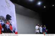 اکران خصوصی فیلم سینمایی«هیهات»
