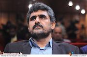 یزدان عشیری در نشست خبری چهاردهمین جشنواره فیلم مقاومت