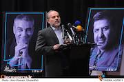 سردار جواد جباری در نشست خبری چهاردهمین جشنواره فیلم مقاومت