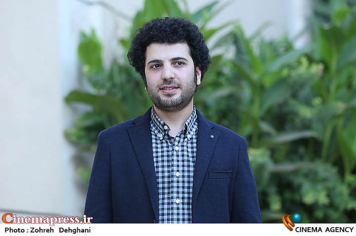 سعید روستایی در دهمین جشن انجمن منتقدان و نویسندگان سینمایی ایران