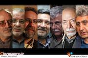 داوران بخش فیلم های سینمایی جشنواره مقاومت