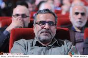 جواد شمقدری در افتتاحیه چهاردهمین جشنواره فیلم مقاومت