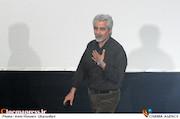 احمدرضا درویش در سومین روز چهاردهمین جشنواره بینالمللی فیلم مقاومت