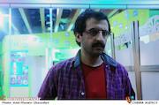 بهروز شعیبی در سومین روز چهاردهمین جشنواره بینالمللی فیلم مقاومت