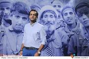 حامد کمیلی در سومین روز چهاردهمین جشنواره بینالمللی فیلم مقاومت