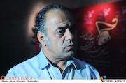 جواد افشار در سومین روز چهاردهمین جشنواره بینالمللی فیلم مقاومت