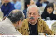 حسن زاهدی در چهارمین جشنواره نوشتار سینمایی