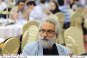 جواد طوسی در چهارمین جشنواره نوشتار سینمایی