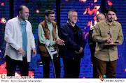 برگزیدگان بخش مستند سینمای ایران و بین الملل جشنواره فیلم «مقاومت» مشخص شدند