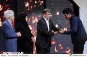 برگزیدگان بخش «جلوه گاه نور»در جشنواره فیلم «مقاومت» معرفی شدند