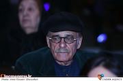 رضا بابک در یادبود چهلمین روز درگذشت داوود رشیدی