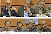 اعضای شورای سیاستگذاری جشنواره جام جم