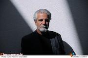 منوچهر شاهسواری در نشست خبری مدیرعامل و هیئت مدیره خانه سینما