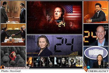 بیست و چهارساعت خواب سینمای استراتژیک ایران/ آیا سریال هوملند در امتداد سریال ۲۴ ساخته شده است؟