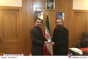 تقدیر سفیر ایران در مسکو از شریفی