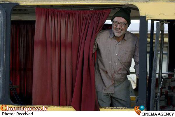 اخبار سینمای ایران  فیلمبرداری در جاده قم  پیوست ؟ صدای منو میشنوید نگار عابدی به
