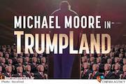 فیلم ترامپ لند