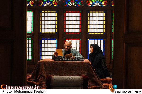رئیس سازمان صدا و سیما به دیدن «یتیمخانه ایران» نشست