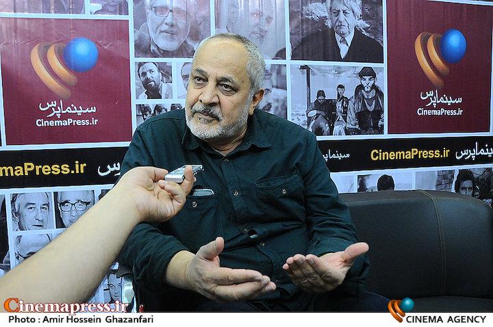 محمد رضا اسلاملو