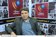 اطیابی: سینمای جمهوری اسلامی باید برآیند اندیشه های اسلامی و انقلابی باشد/ سیاه نمایی آسیب جدی به سینما وارد ساخته است
