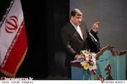 علی جنتی در تودیع و معارفه وزیر فرهنگ و ارشاد اسلامی