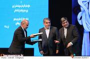 تودیع و معارفه وزیر فرهنگ و ارشاد اسلامی