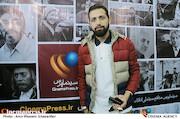 محسن افشانی در بیست و دومین نمایشگاه مطبوعات