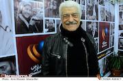 شهاب عسگری در بیست و دومین نمایشگاه مطبوعات
