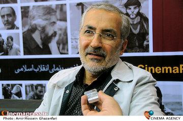 قهرمانی: جشنواره مهندسی شده فیلم فجر به هیچ عنوان در شأن «فجر انقلاب» و نظام جمهوری اسلامی ایران نبود