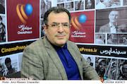 گبرلو: سینمای ایران با هنر انقلاب اسلامی فاصله بسیار زیادی دارد/ همانطور که در حوزه نظامی قدرتمند هستیم باید در حوزه فرهنگ هم با اقتدار عمل کنیم