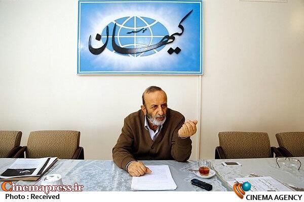 حاج حسن شایانفر دعوت حق را لبیک گفت/ سرداری گمنام در معرکه مبارزه رسانهای با ضدانقلاب