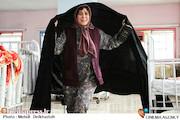 مهتاب کرامتی در فیلم سینمایی ماجان