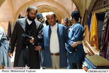 فیلم/ پشتصحنه «یتیمخانه ایران»