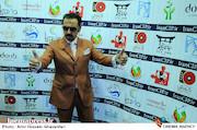 گلشن گروور در اکران خصوصی فیلم سینمایی سلام بمبئی