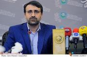 هاشم میرزاخانی در نشست خبری جشنواره بین المللی فیلم وحدت اسلامی