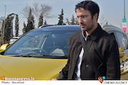 محمدرضا فروتن با «مرداد» به جشنواره فیلم فجر می آید