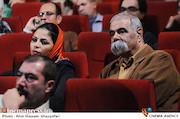 اختتامیه دهمین جشنواره سینماحقیقت