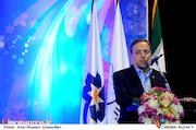 سیدمصطفی ابطحی در افتتاحیه چهارمین جشنواره بینالمللی فیلم یاس