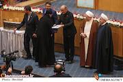 افتتاحیه اولین جشنواره فیلم وحدت اسلامی