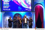 اختتامیه چهارمین جشنواره یاس