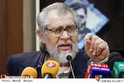 نادر طالب زاده در نشست خبری هفتمین جشنواره فیلم عمار
