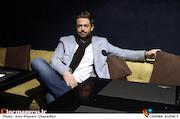 محمدرضا گلزار در نشست رسانه ای فیلم سینمایی «سلام بمبئی»